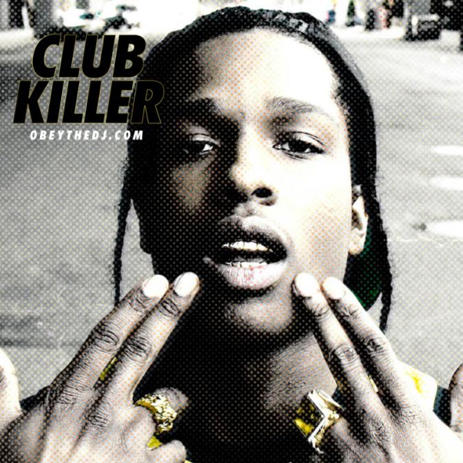 A$AP Rocky M'$