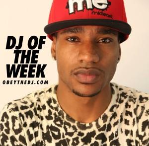 Dj Of The Week 1