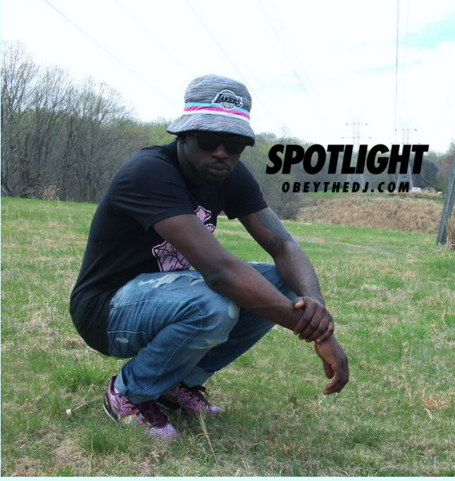 Enter The Spotlight – Meet FR$H