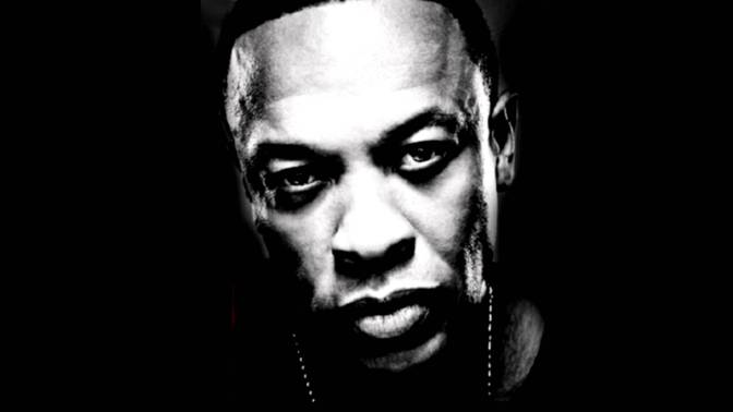 Dr. Dre – Compton The Soundtrack.