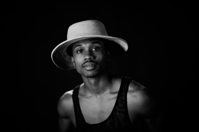 Raury – Forbidden Knowledge FT Big K.R.I.T.