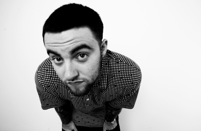 Mac Miller – GO:OD AM