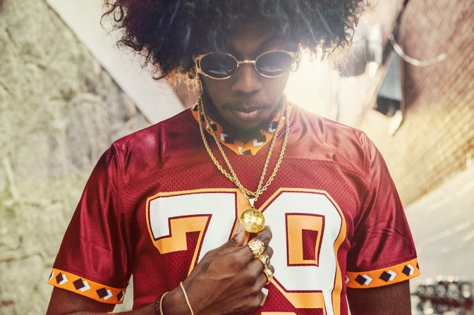 Trinidad Jame$ – Just A Lil Thick