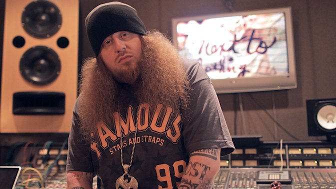Rittz – Top Of The Line